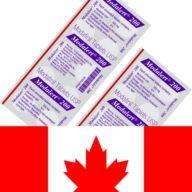 Modalert 200mg (Canada)