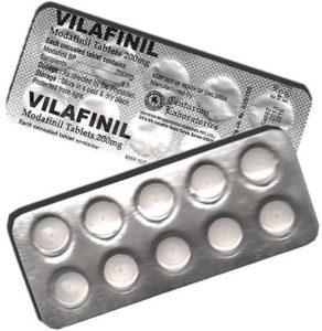 Vilafinil 200 mg tablets, generic Indian modafinil