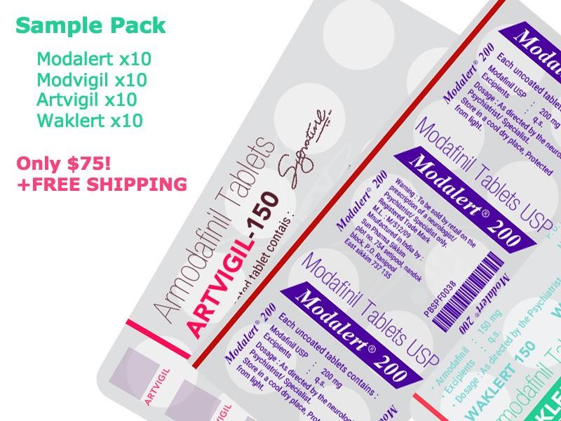Smart Drug Sampler Buyxarmodafinil Org An American Run Modafinil