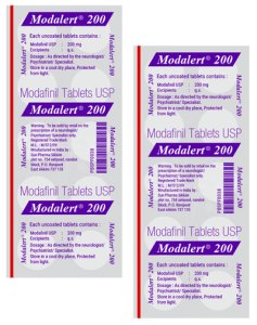Modafinil 200 by Sun Pharma cheap